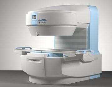 MRI超导磁体线圈