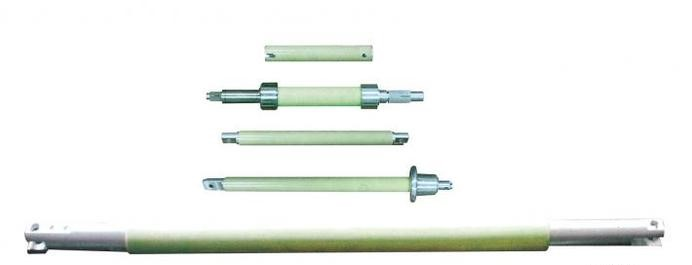 110-1100KV绝缘拉杆-静态混料VPG压力注胶