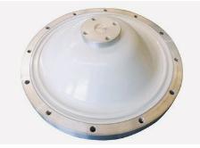 110-1100KV高压、超高压开关绝缘件、高压电缆接头附件-固态树脂静态混料真空浇注