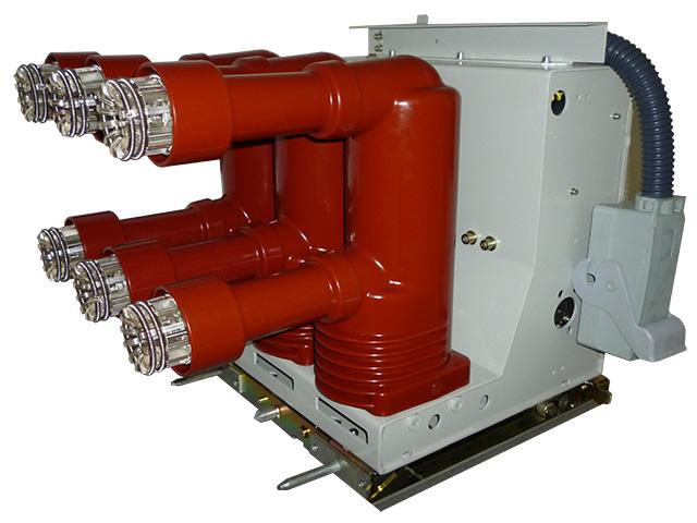10-110KV固封极柱、盆式绝缘子、互感器、电缆接头附件-自动压力凝胶(APG)静态混料真空注胶