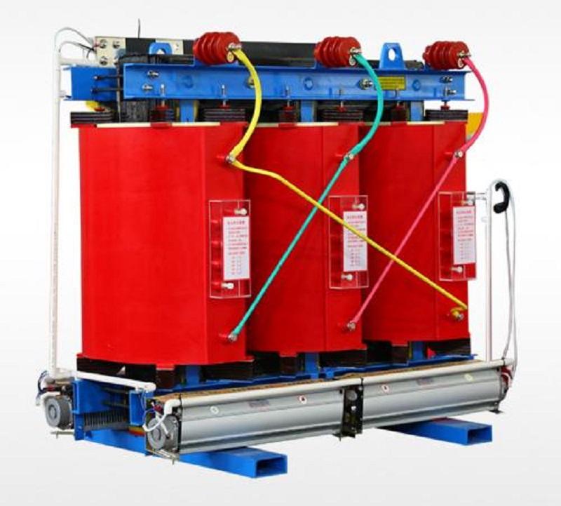10-110KV干式变压器、电抗器消弧线圈-静态混料真空浇注